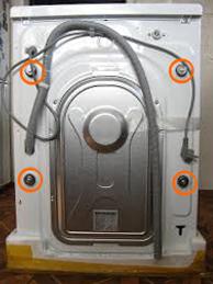 болты стиральной машины
